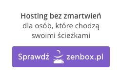 zenbox reklama