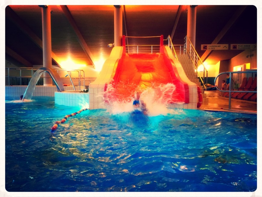 beatasadowska.com+baby+travel+baseny termalne+splash