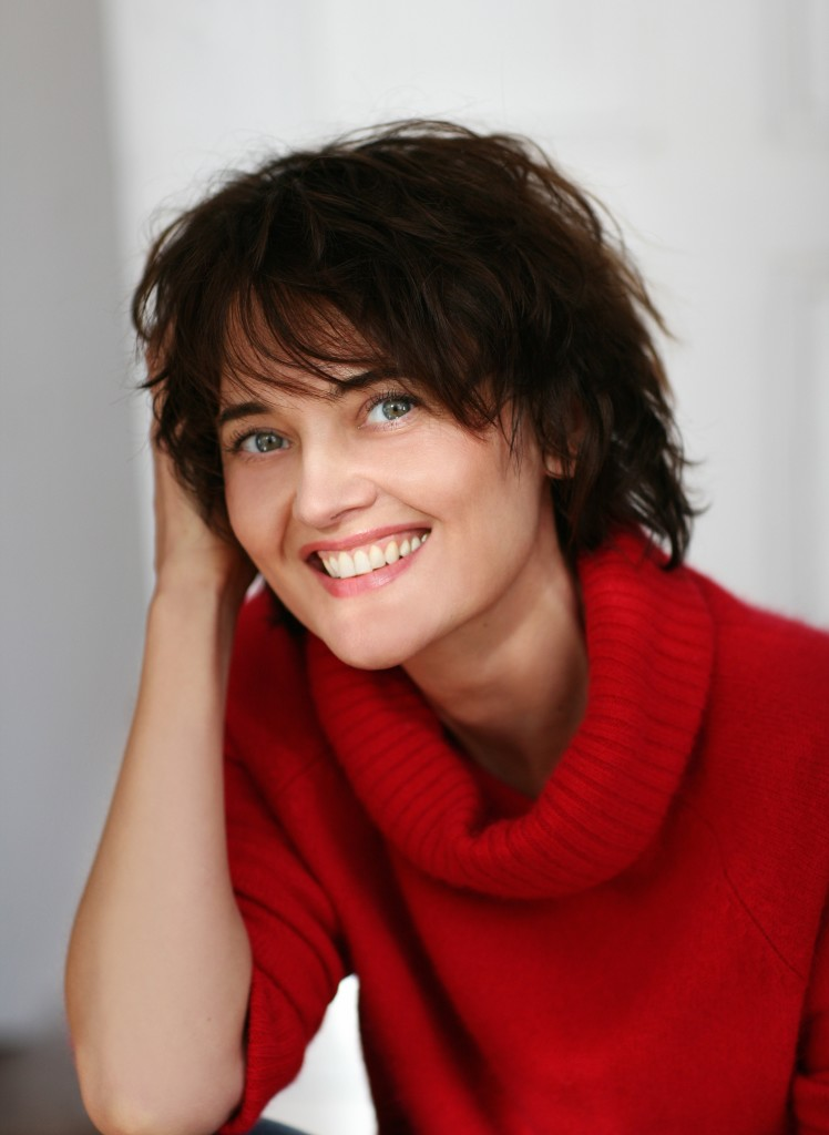 Żaneta Geltz, fot.Ewa Piotrowska
