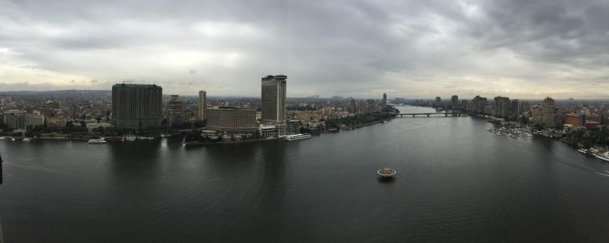 Kair - rzeka