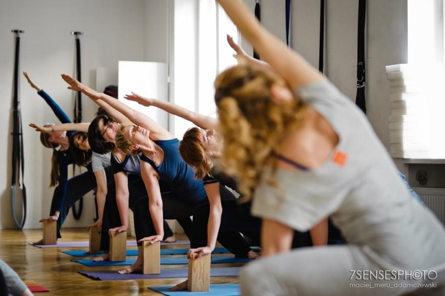 joga sztuka życia