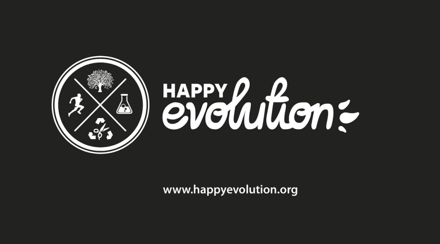 HAPPY EVOLUTION 4 WORLDS