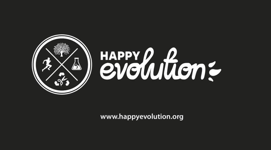 HAPPY EVOLUTION 4 WORLDS