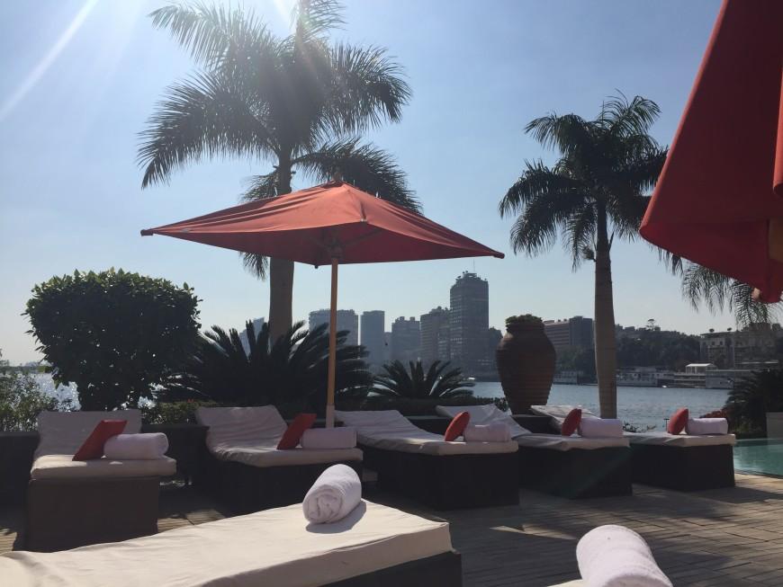 hotel Sofitel Kair