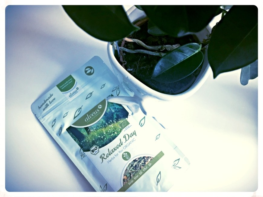vegenovo herbata