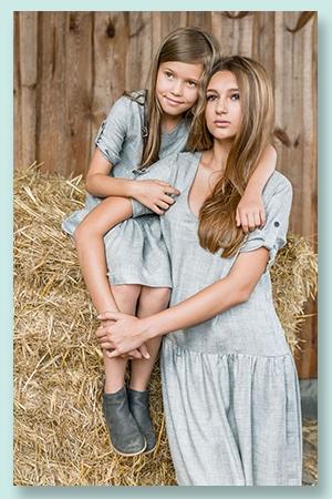 mama i córka aqademia