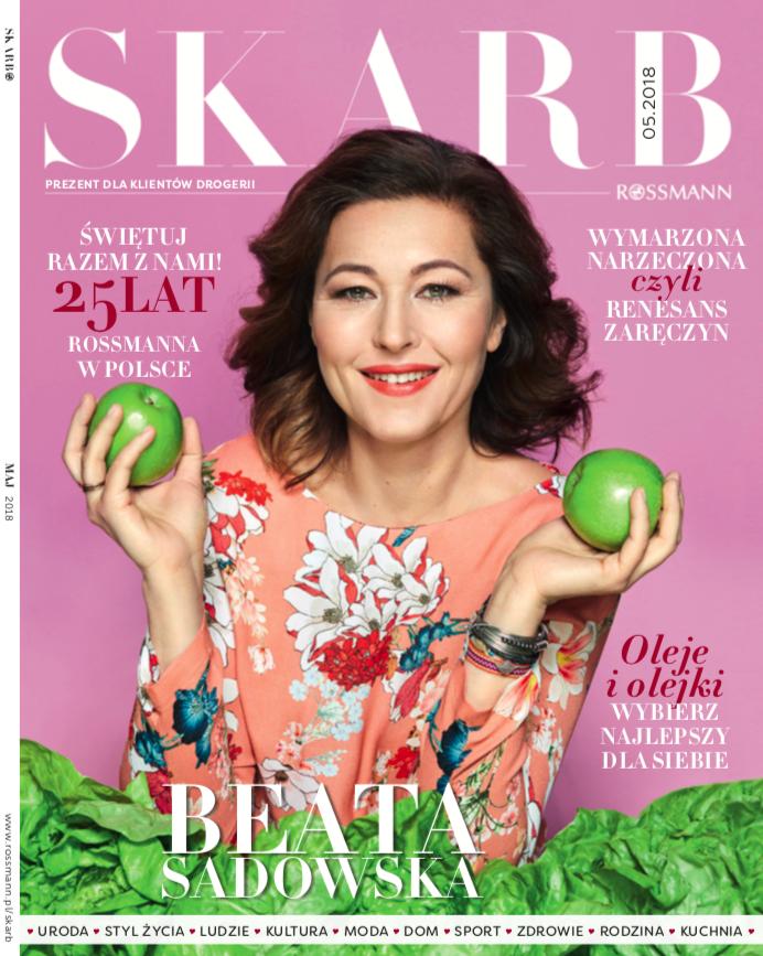 Beata Skarb wywiad