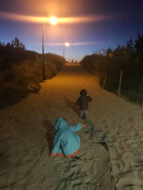 Raddison plaża