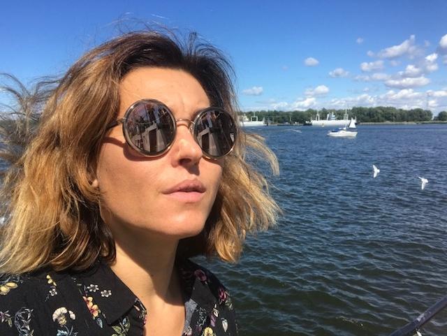 Beata Radisson