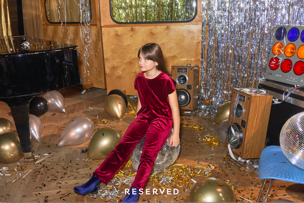 Welur  reserved
